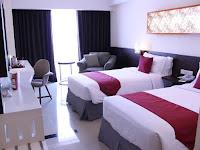 Atria Hotel & Converence Malang - Deluxe Room - Salika Travel