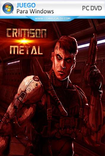 CRIMSON METAL PC Full