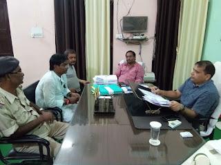 admin-meeting-for-trafic-madhubani