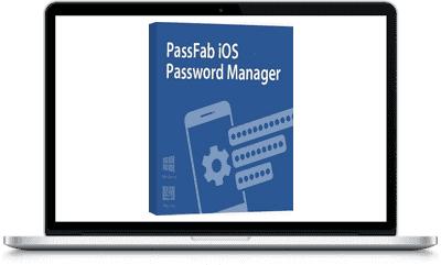 PassFab iOS Password Manager 1.3.0.6 Full Version