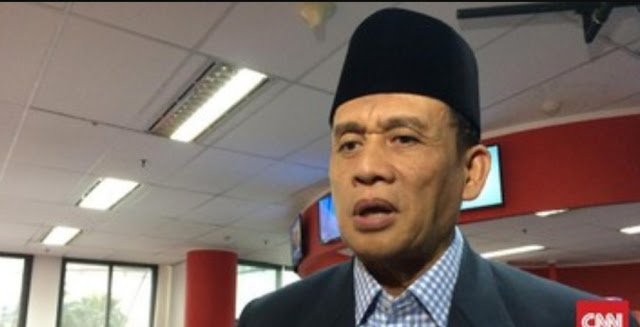 Anggota DPR dari Gerindra Usulkan Pemecatan Kapolda Sumut Karena Tegas Hadapi Pericuh Harlah NU