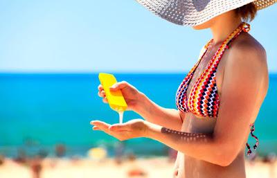 Quel facteur de protection solaire ma peau a-t-elle besoin?