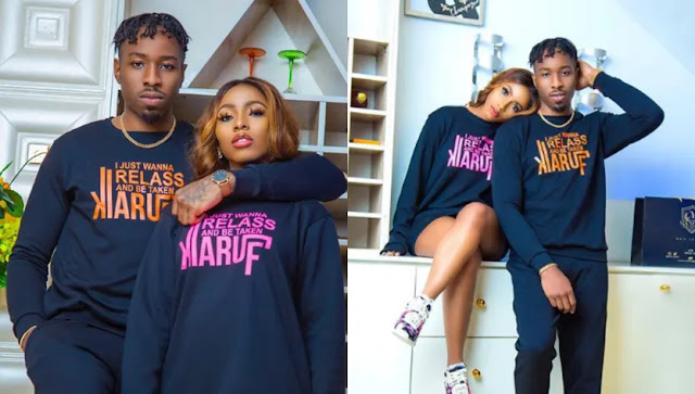 Why I broke up with Mercy eke- BBNaija star Ike Onyema finally reveals