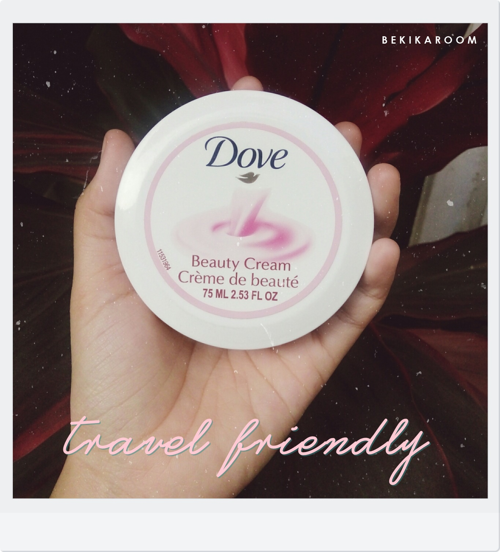 Review Dove Beauty Cream Bekika Room