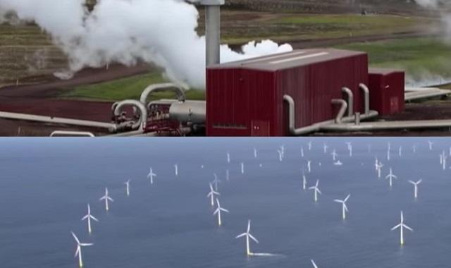sumber-sumber energi di bumi