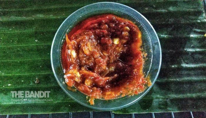Sambal-Ayam-Bakar-Babe-Mega-Legenda-Batam