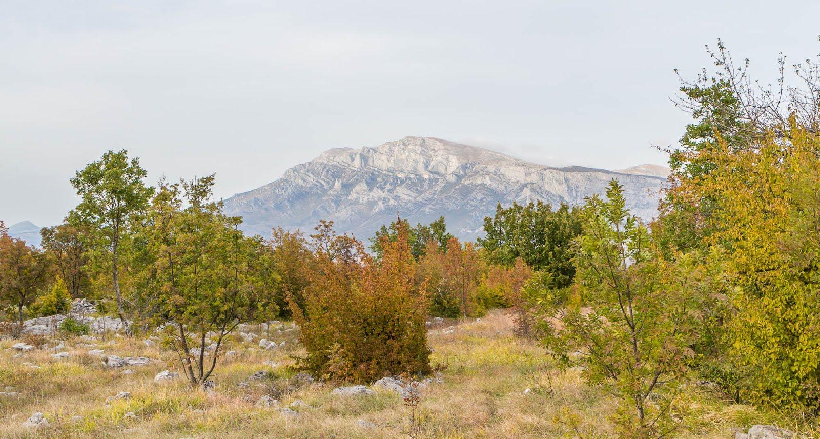 Randonnée Mont Dinara