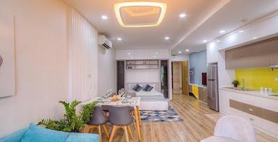 Đầu tư căn hộ Officetel có thật sự hiệu quả?