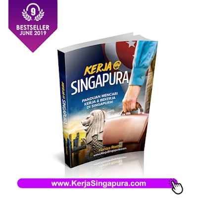 Ebook Kerja di Singapura