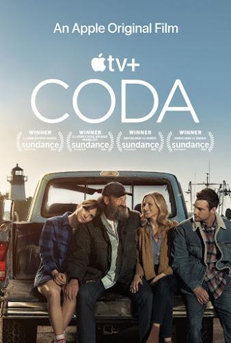 CODA (Web-DL 1080p Dual Latino / Ingles) (2021)