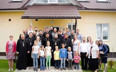 Православная молодежь разных стран присоединяется к сугубой молитве чад Белорусской Православной Церкви