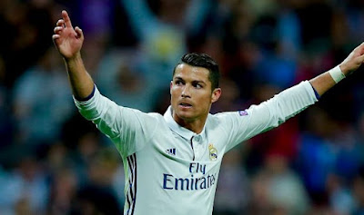 Barcelona Fans In Big Trouble Over Gay Chants Aimed At Ronaldo In El Classico