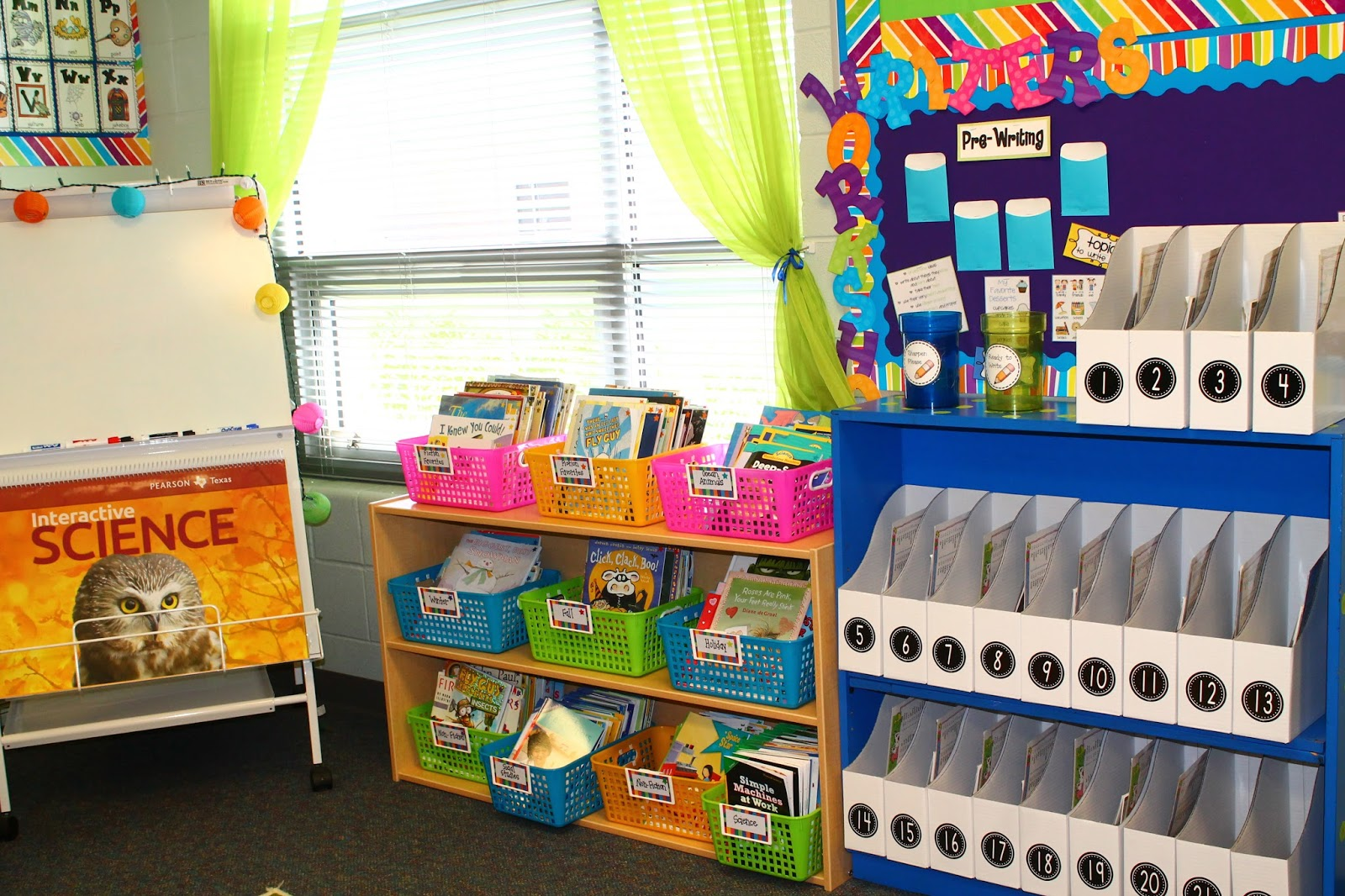 Adventures Of First Grade Staying Organized Classroom
