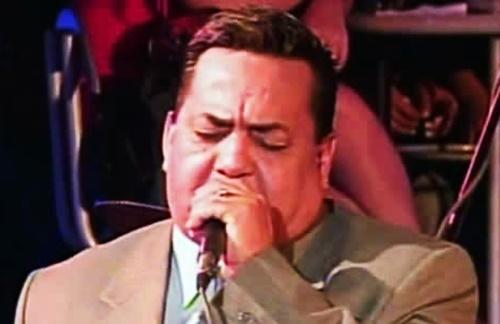Tito Gomez - Nuestro Secreto