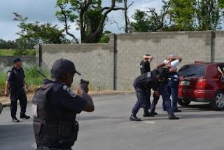 Capivari tem redução em acidentes de trânsito e criminalidade