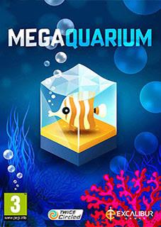 Megaquarium Torrent (PC)