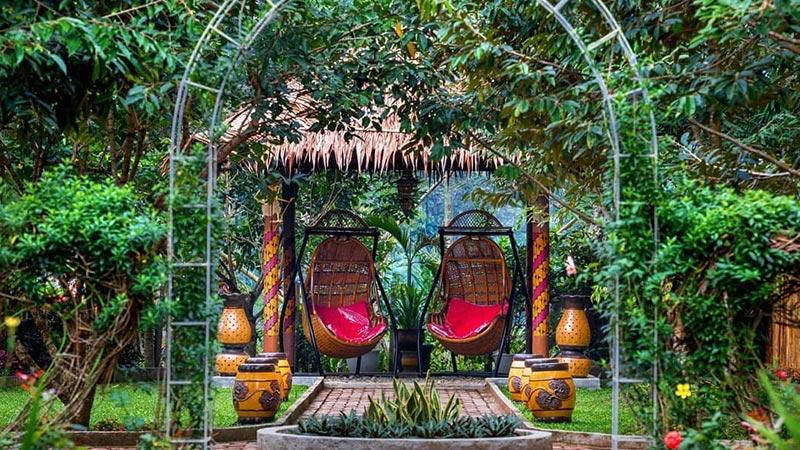 Destinasi WIsata Terbaru di Sumatera