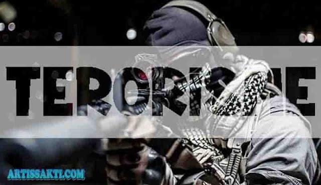 Ini Target 3 Terduga Teroris Bogor, Sudah Siapkan Bom Daya Ledak Tinggi