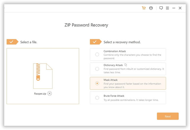 How to Extract Password Protected RAR Files