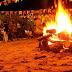 Prefeitura de Cuitegi proíbe fogueiras e fogos de artifício durante as Festividades Juninas