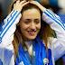 Χρυσό μετάλλιο για την Κορακάκη!!!Η Ελληνίδα αθλήτρια κατέκτησε το χρυσό μετάλλιο στο αεροβόλο πιστόλι (10μ.) στο πλαίσιο του παγκοσμίου κυπέλλου!!!!