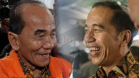 Jokowi Beri Grasi ke Annas Maamun, LIPI: Alasan Kemanusiaan Tidak Layak untuk Pencuri Uang Rakyat
