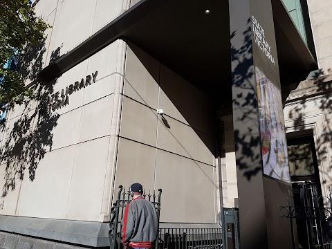 【墨尔本景点】墨尔本亲子游@Day8 Part 2 维多利亚州立图书馆 State Library of Victoria