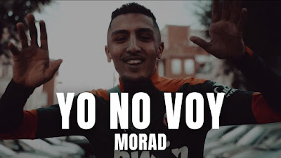 Yo No Voy Song Lyrics