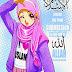 Gambar Kartun Cantik Islami | Wanita Berjilbab Syari Kartun Imut