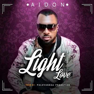 Aidon - Light Love (Prod. By Puluvundza )
