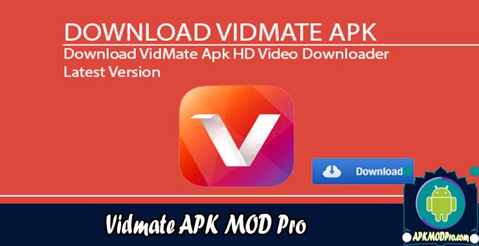 Download VidMate Apk 4.2807 (Terbaru 2020) Download GRATIS