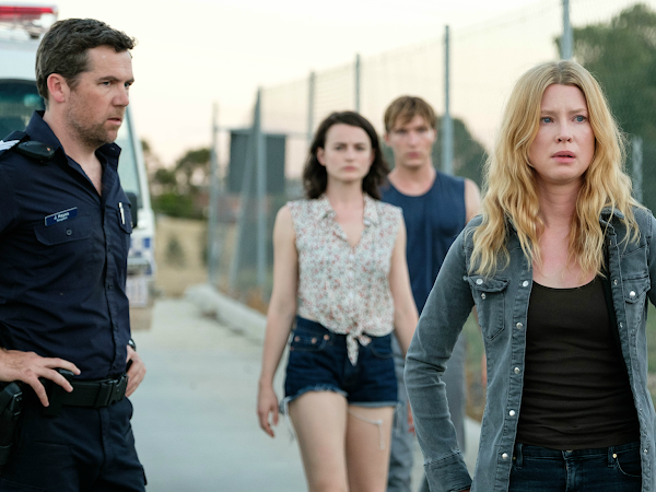 TV Review: How Binge-Worthy Is The Show 'Glitch' On Netflix?