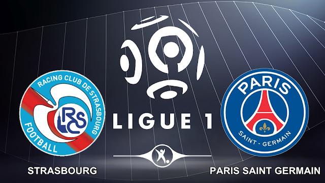 Prediksi Strasbourg vs Paris Saint Germain 2 Desember 2017