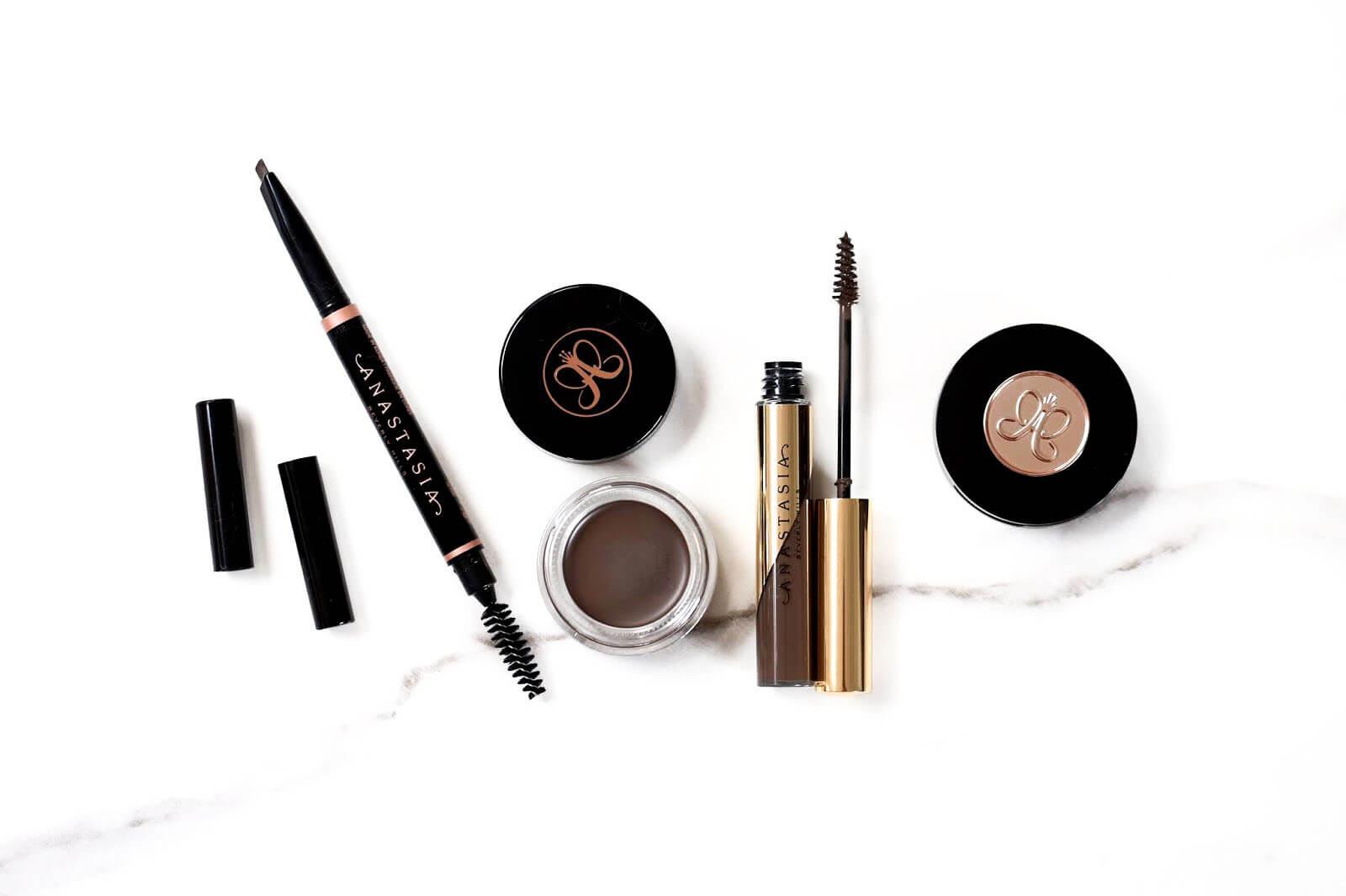 Anastasia Maquillage Sourcils revue
