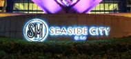 SM Seaside Cinema