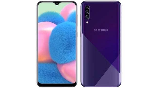 Samsung A30s SM-A307FN Flash File
