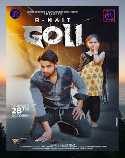 Latest Punjabi Album Daaku by R Nait All song listen online Free by DjPunjab
