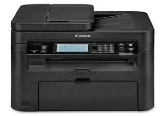 Canon imageCLASS MF236n All In One Printer Review