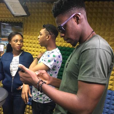 Cocoice, #BBnaija, Big Brother Naija, Big Brother Nigeria, Entertainment,