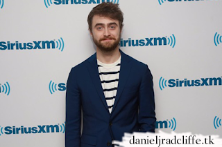 Daniel Radcliffe on SiriusXM's Radio Andy