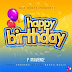 AUDIO: P Mawenge – Happy Birthday