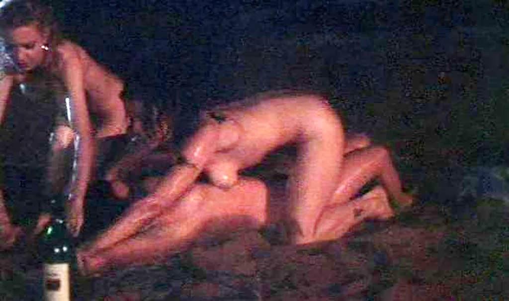 Jessica alba hot scenes the killer inside me 2010