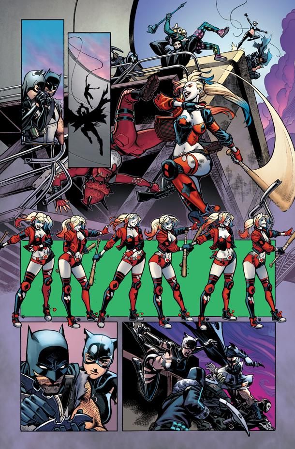 Batman/Fortnite - Page 11
