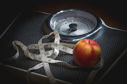 5 Nutrisi Penting ini Menurunkan Berat Badan Lebih Cepat