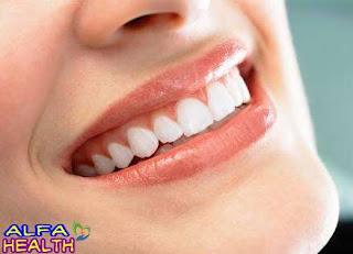6 Cara Alami Memutihkan Gigi Kuning Akibat Merokok Alfa Health