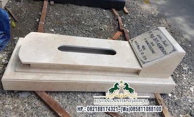 Makam Marmer Bantul, Model Kijingan Makam Yogyakarta