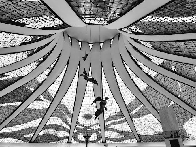 Cultura: Roteiro turístico do Sesc-DF apresenta Brasília como capital do Design
