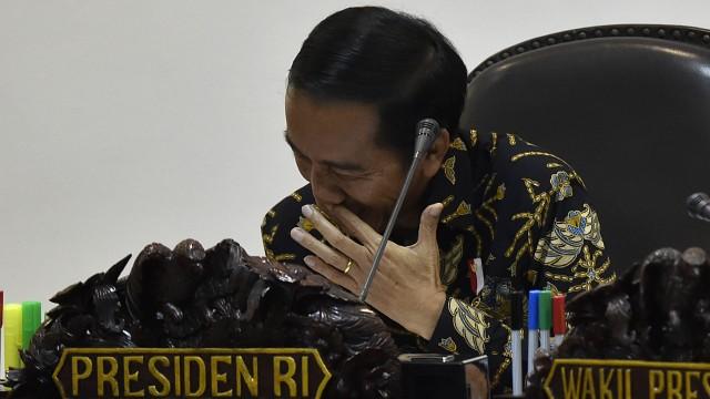 Jokowi Sebut Wuhan Dikunci, Tapi Faktanya AS dan Jepang Bisa Evakuasi Warganya