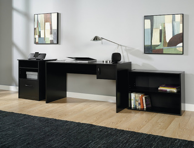 best buy walmart home office help desk black for sale cheap online