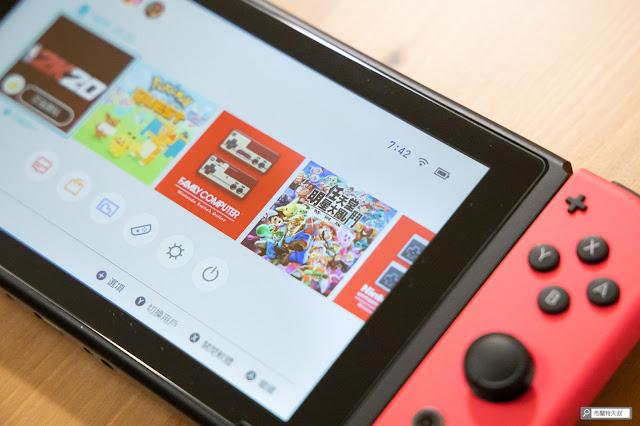 【生活分享】快試試這招讓 Switch 重新連上 iPhone 個人熱點 - 解決 Nintendo Switch 外出連線網路的問題